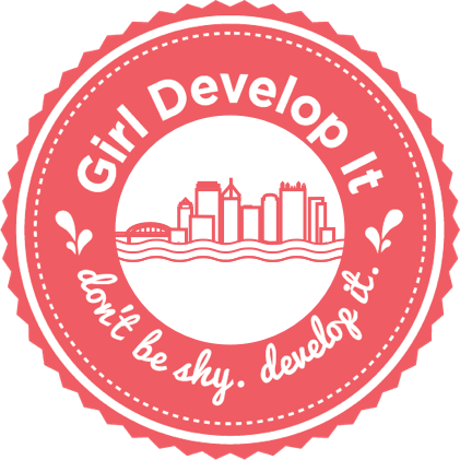 Girl Develop It HTML/CSS Class